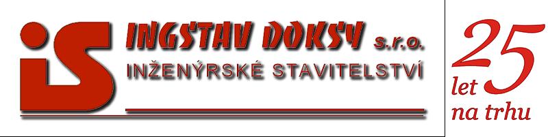 INGSTAV Doksy s.r.o.